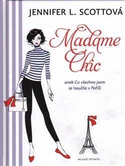 Obálka titulu Madame Chic