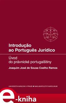 Obálka titulu Introducao ao Portugues Juridico