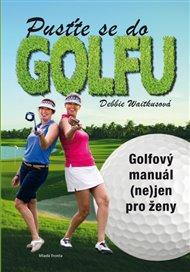 Pusťte se do golfu