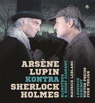 Arsen Lupin kontra Sherlock Holmes
