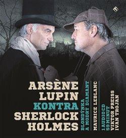 Obálka titulu Arsen Lupin kontra Sherlock Holmes