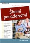 Obálka knihy Školní poradenství