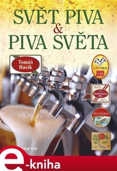 Obálka titulu Svět piva a piva světa
