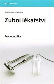 Obálka titulu Zubní lékařství
