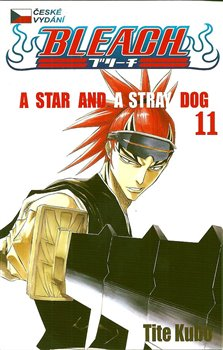 Obálka titulu Bleach 11: A Star and a Stray Dog