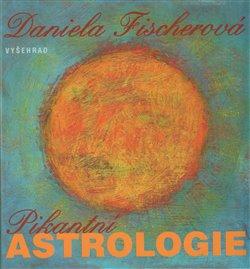 Obálka titulu Pikantní astrologie