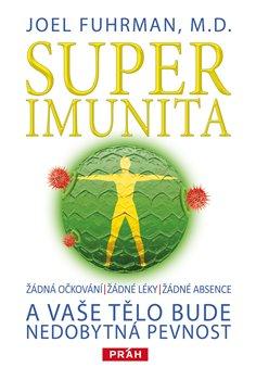 Obálka titulu Superimunita