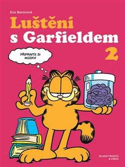 Obálka titulu Luštění s Garfieldem 2