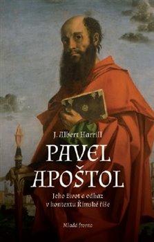 Obálka titulu Pavel Apoštol
