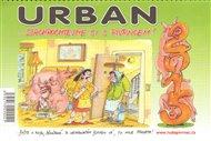 Kalendář Urban 2015 - Zachrochtejme si s Pivrncem