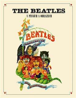 Obálka titulu The Beatles v písních a obrazech