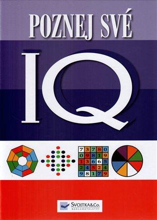 POZNEJ SVÉ IQ