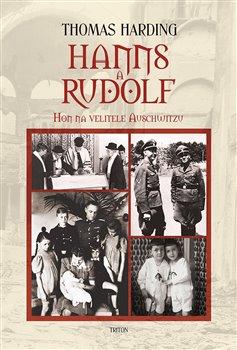 Obálka titulu Hanns a Rudolf