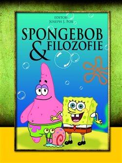 Obálka titulu SpongeBob & filozofie