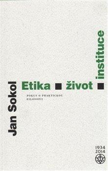 Obálka titulu Etika, život, instituce