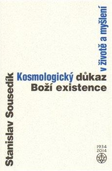 Obálka titulu Kosmologický důkaz boží existence v životě a myšlení