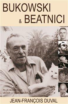 Obálka titulu Bukowski a beatníci