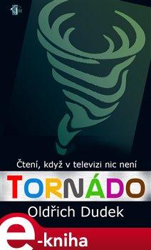 Obálka titulu Tornádo