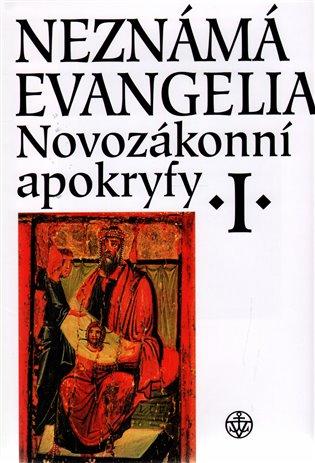 Neznámá evangelia:Novozákonní apokryfy I - Jan A. Dus (ed.), | Replicamaglie.com