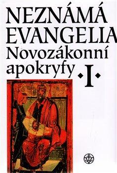 Obálka titulu Neznámá evangelia