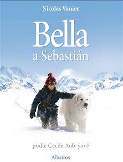 Obálka titulu Bella a Sebastián