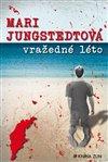 Obálka knihy Vražedné léto