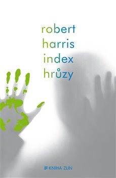 Obálka titulu Index hrůzy