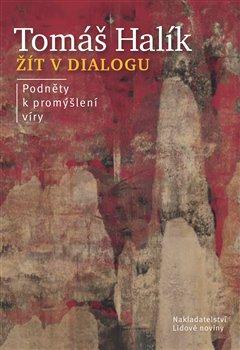 Obálka titulu Žít v dialogu