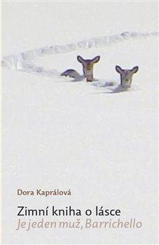 Obálka titulu Zimní kniha o lásce