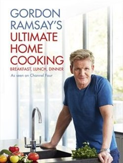 Obálka titulu Gordon Ramsay´s  Ultimate Home Cooking