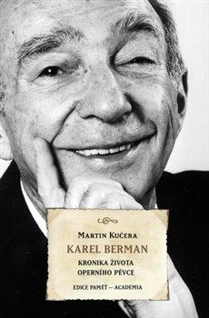 Obálka titulu Karel Berman