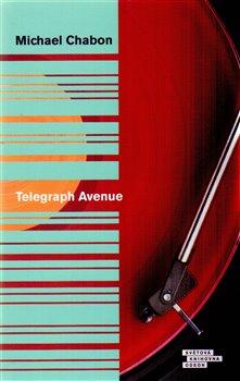 Obálka titulu Telegraph Avenue