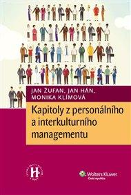 Kapitoly z personálního a interkulturního managementu