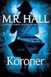 Obálka knihy Koroner