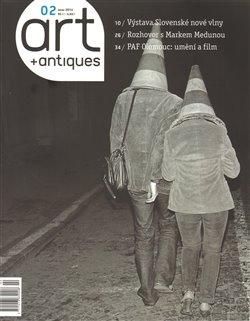 Art & Antiques 2/2014