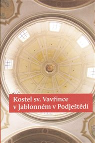 Kostel sv. Vavřince v Jablonném v Podještědí