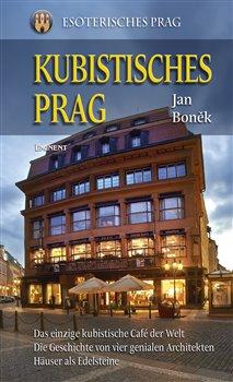 Obálka titulu Kubistisches Prag