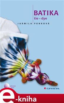 Obálka titulu Batika