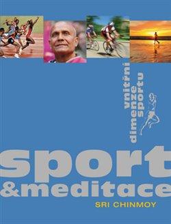 Obálka titulu Sport a meditace