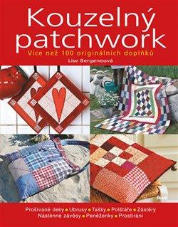 Obálka titulu Kouzelný patchwork