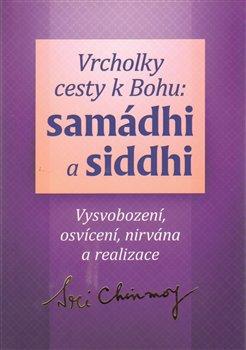 Obálka titulu Samádhi a siddhi