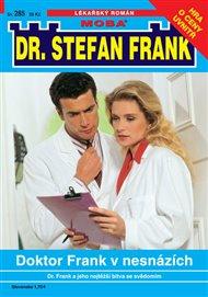 Doktor Frank v nesnázích