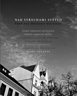 Obálka titulu Nad střechami světlo - Über den Dächern das Licht