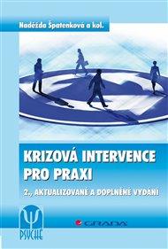 Krizová intervence pro praxi