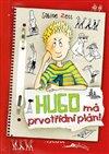 Obálka knihy Hugo má prvotřídní plán!