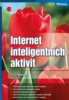 Obálka titulu Internet inteligentních aktivit
