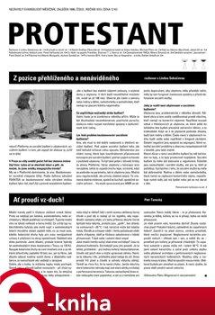 Protestant 2014/1 e-kniha