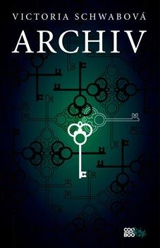 Obálka titulu Archiv