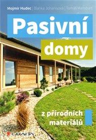 Pasivní domy z přírodních materiálů