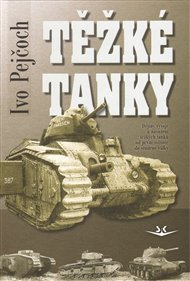 Těžké tanky